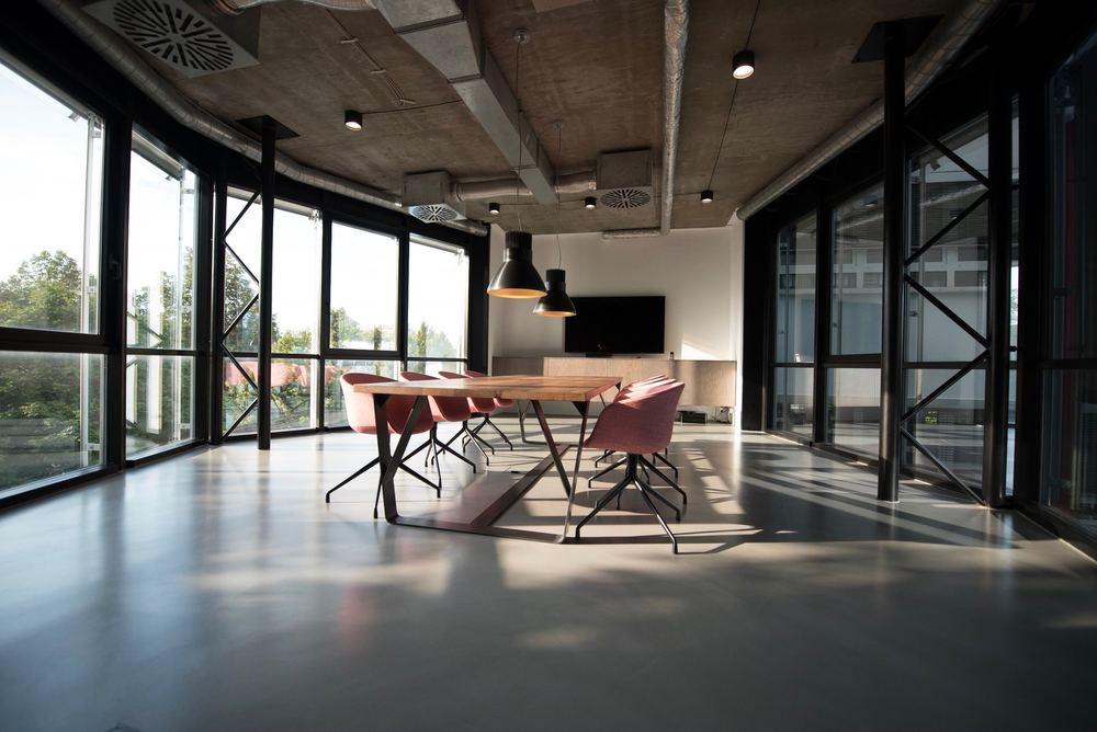 Kontorsstädning - för ett mer produktivt kontor