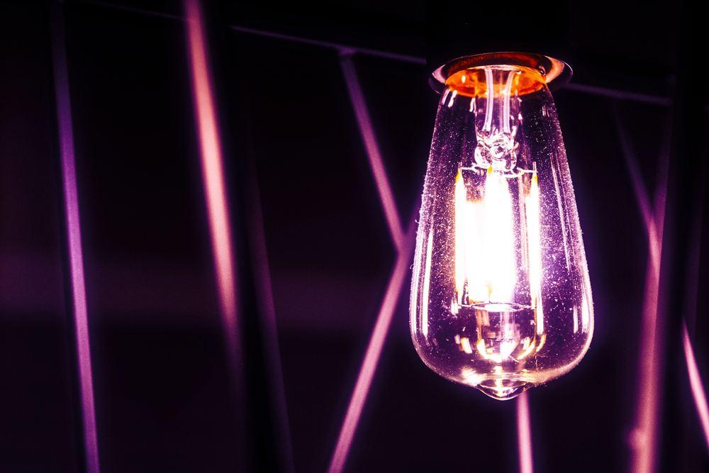 Byt till LED-belysning