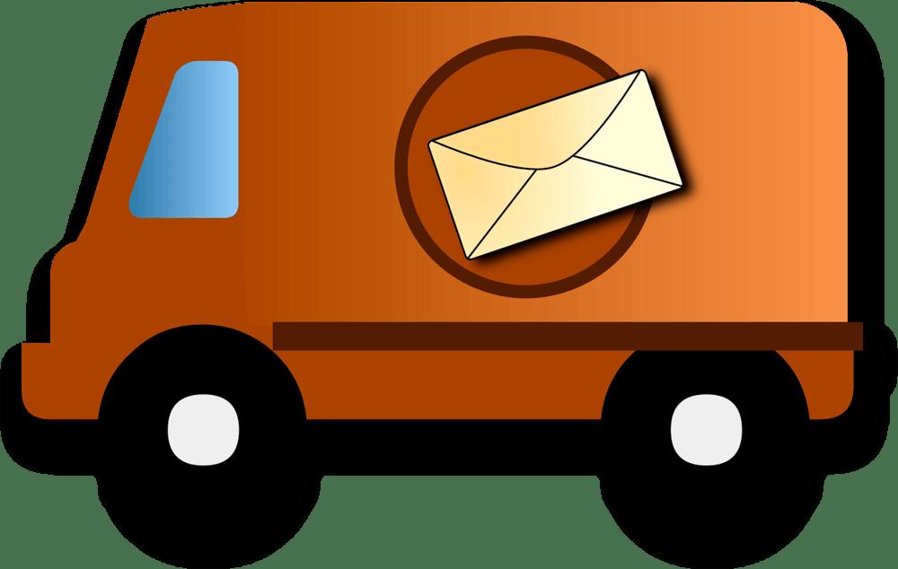 Skicka paket snabbt och billigt med Dhl